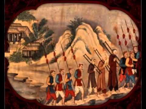Thời kỳ Tông Tòa và các Thánh Tử đạo Việt Nam
