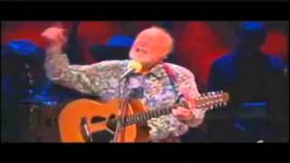 Pete Seeger-Jacob's ladder