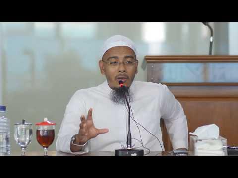 [LIVE] Kepada Siapa Kita Belajar Agama - Ustadz Dr. Sufyan Baswedan
