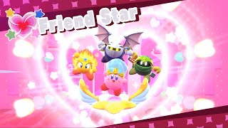 Kirby - Star Allies: Quick Look