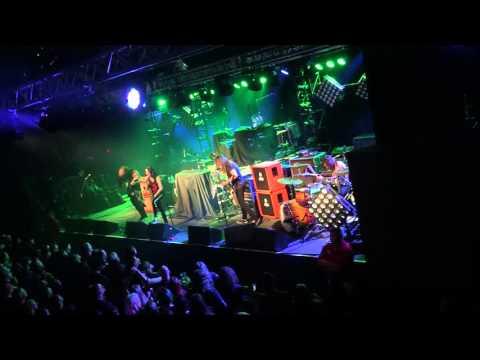 7 - Bang Bang Bang - Dorothy (Live in Raleigh, NC - 4/07/16)