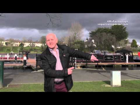 Fermanagh is... HAPPY Directed by Rodney Edwards, The Impartial Reporter. Filmed and edited by Kevin Mulveen, South West College. Based on the hit song and v...