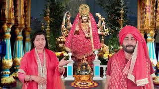 Meri Sheranwali Mata I Devi Bhajan I TRIPTI SHAQYA, CHARANJEET SINGH SONDHI I Full HD Song
