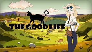 The Good Life PAX WEST Trailer (2017)