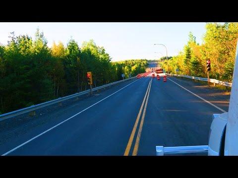 NEW BRUNSWICK, CANADA - #490