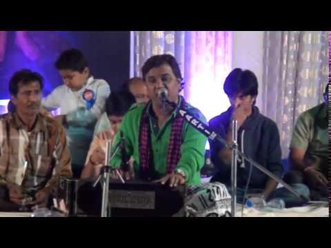 Kirtidan Gadhvi   Surat Live - 4   Lili lemdi Re   Shiv Tandav Nache   Nonstop Gujarati Dayro 2016
