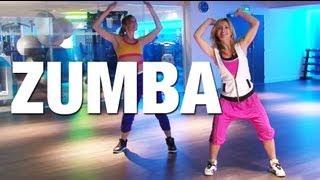 Fitness Master Class - Zumba avec Jessica Mellet