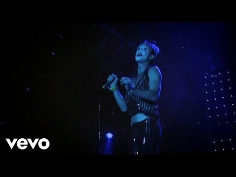 Scissor Sisters - Comfortably Numb (Live @ Bestival, 2006)