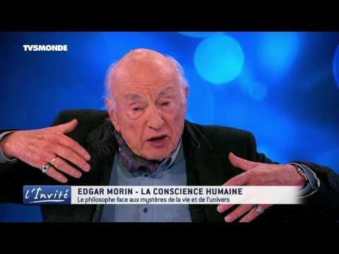 Edgar MORIN :