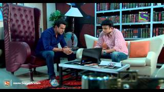 Adaalat  The Toon Killer Episode 417 2nd May 2015
