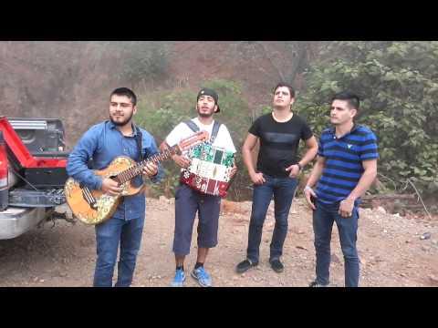 COLT 45 el karma en vivo desde Canelas Durango 2014