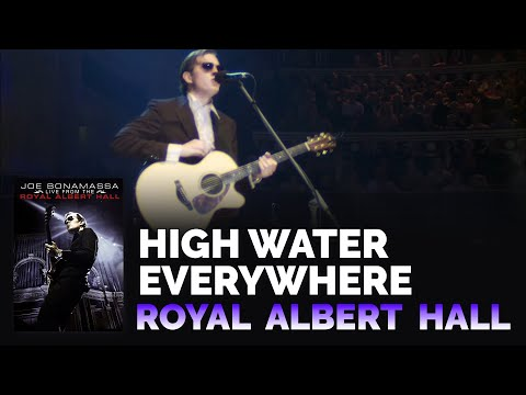 Joe Bonamassa - High Water Everywhere