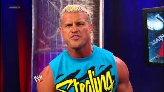 WWE Main Event - The Miz vs. Dolph Ziggler is announced for next week: Nov. 14, 2012