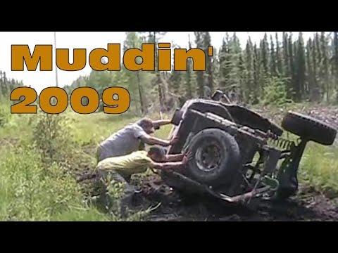 Muddin' 2009