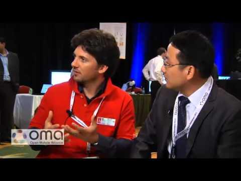 Telecom Italia/Huawei - Federated Mobile Social Networks