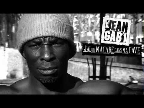 MC JEAN GAB1 - CLASH KERY JAMES, ROHFF, SEFYU...