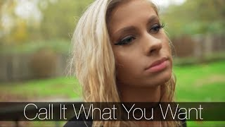 Download Lagu Taylor Swift - Call It What You Want (Andie Case Cover) Gratis STAFABAND