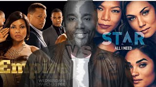 """Download Song TV Show """"Star"""" got Cancelled?   What does it have to do with the TV Show """"Empire""""? EXCLUSIVE!! Free StafaMp3"""