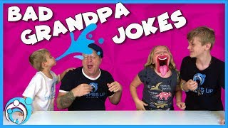 Bad Dad Jokes Try Not to Laugh Valentines Day Jokes | Thumbs Up Family