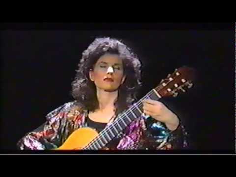 Sharon Isbin - Recuerdos de la Alhambra