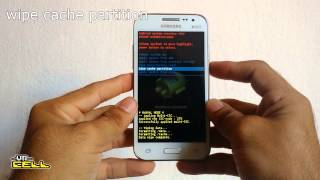 Hard Reset no Samsung Galaxy Win 2 (SM-G360BT) #UTICell