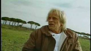 Kinski talking about Money