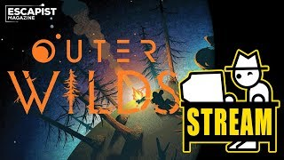 Yahtzee Plays The Outer Wilds