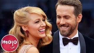 Ryan Reynolds & Blake Lively's Love Story