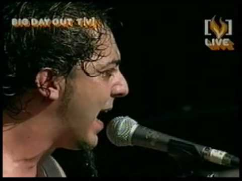 Aerials - System Of A Down (Live Big Day Out)