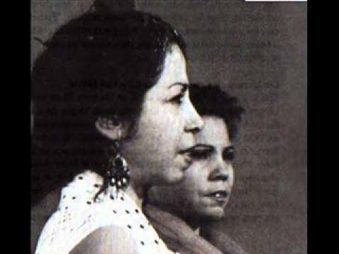 Fernanda de Utrera y Manolo Sanlúcar - Soleá - 1970