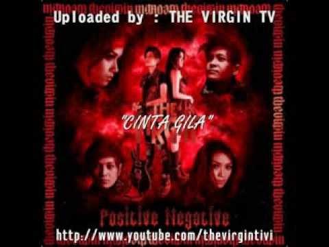 THE VIRGIN - CINTA GILA (1.30sec) Audio Preview