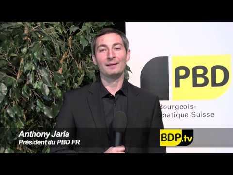 PBD Videonews: Lancement de la campagne électorale à Berthoud