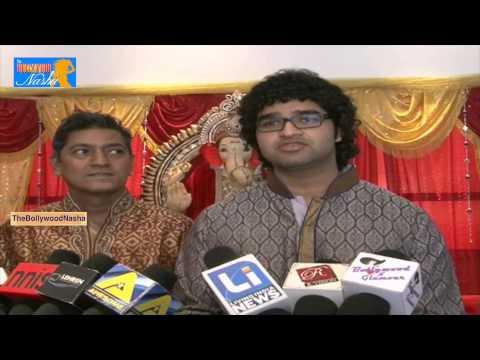 Ganapati Bappa Hindi Bhajans By Shankar Mahadevan & Aadesh Srivastav video