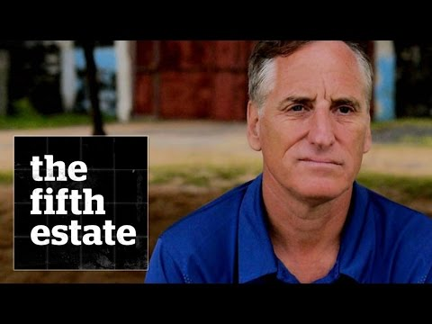 Saving David Waines - the fifth estate