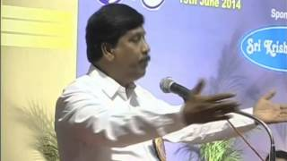 Hillarious Speech By Gana Sambandham On 31st Anniversary Celebration Of Humor Club VideoMp4Mp3.Com