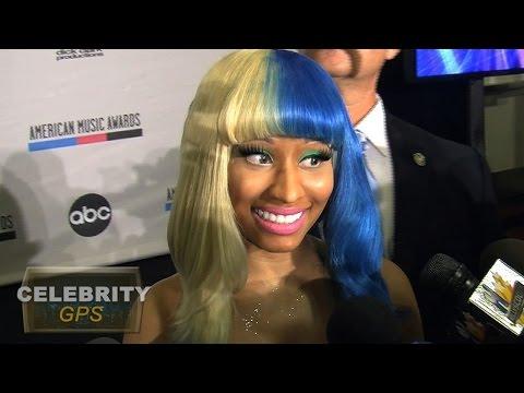 Nicki Minaj not welcomed at old high school - Hollywood.TV