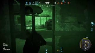Ghost recon wildlands Ghost War pvp Quick play