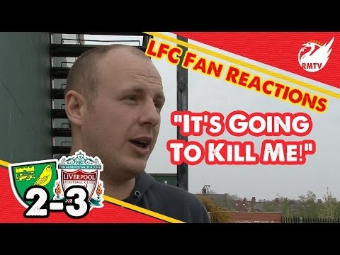 """""""Stress Is Going to Kill Me!"""" 