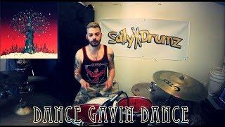 Download Lagu SallyDrumz - Dance Gavin Dance - Shelf Life (feat. Kurt Travis) Drum Cover Gratis STAFABAND