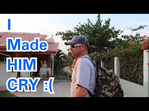 The VFamily: I Made MY VAYAW CRY   Fil-Am Greek Family Vlog