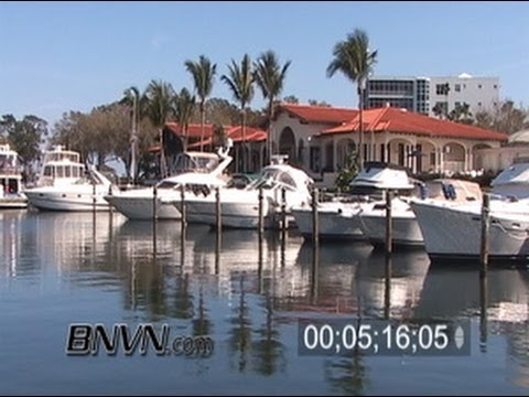 2/27/2006 Luxury lifestyle video from Longboat Key, Florida