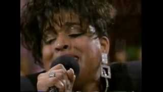 Watch Vickie Winans More Than Enough video