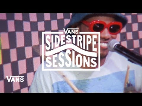 Download  Anderson .Paak: Vans Sidestripe Sessions   VANS Gratis, download lagu terbaru