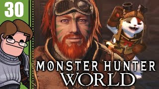 Let's Play Monster Hunter: World Part 30 - A Colossal Task