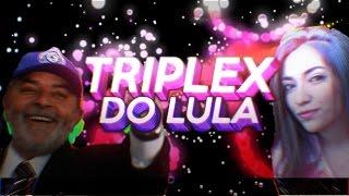 EDIÇÃO DORGAS - TRIPLEX DO LULA E DANI RUSSO CHAVE