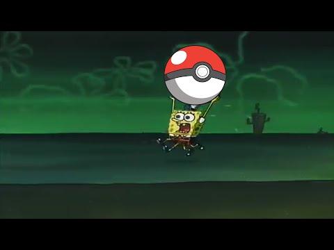 Playing Pokémon Go at Night