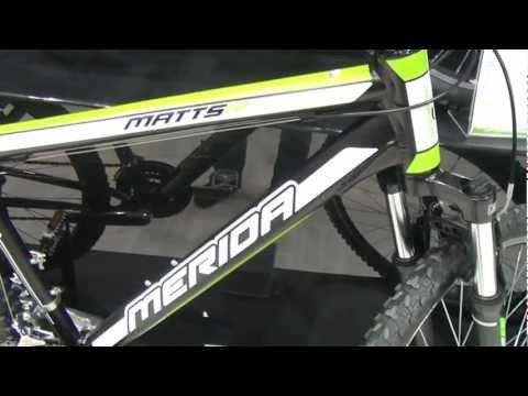 rower Merida Matts 10-V 2013 w bikeland.pl