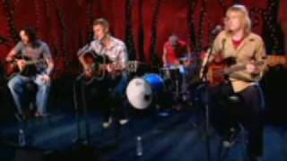 Lifehouse - Somewhere In Between (Unplugged)