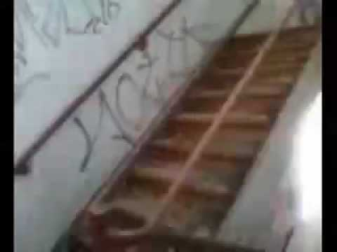 San Antonio Insane Asylum Tx Abandoned Boys Home Haunted Ghost Historic Consequences Nuclear Energy Video