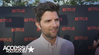 Adam Scott Talks 'Big Little Lies' Season 2 Possibilities: 'There's A Lot More To Say'